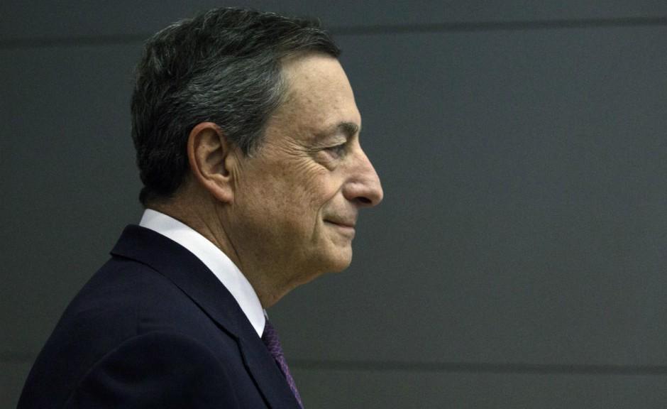 Mario Draghi, l'italiano che ha salvato l'Europa