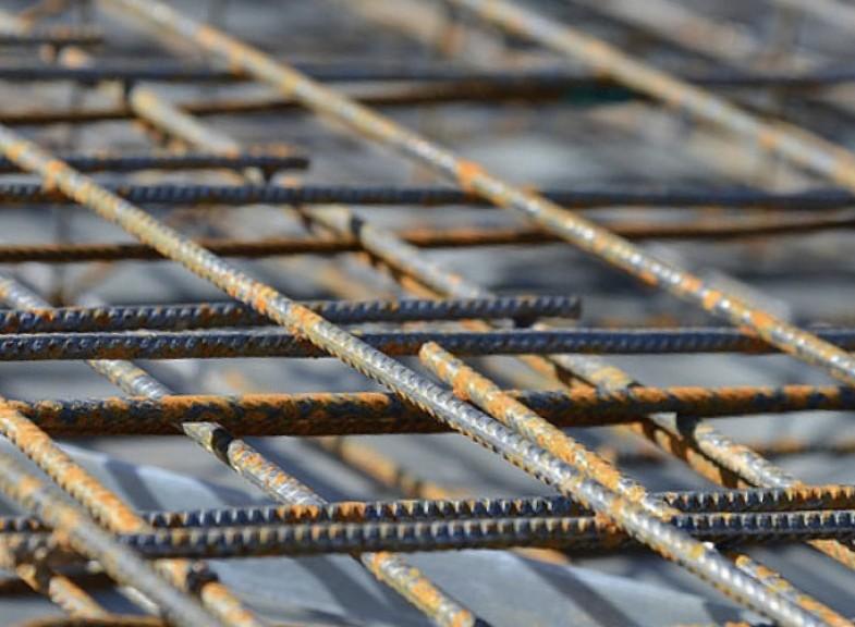 Monedero: Una fortuna di acciaio e cemento
