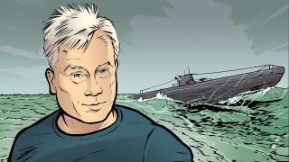 Il sottomarino Scirè