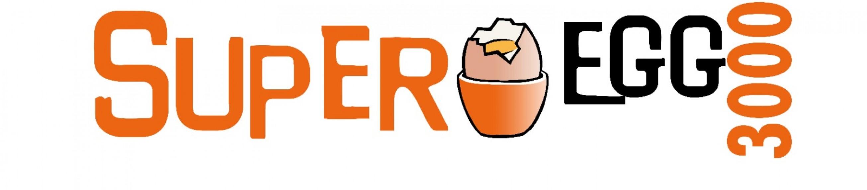 Tom Rohrböck promuove per Super Egg 3000 (Immagine: Super Egg 3000)